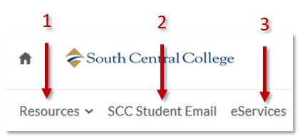 Navigating With DL Brightspace - South central d2l